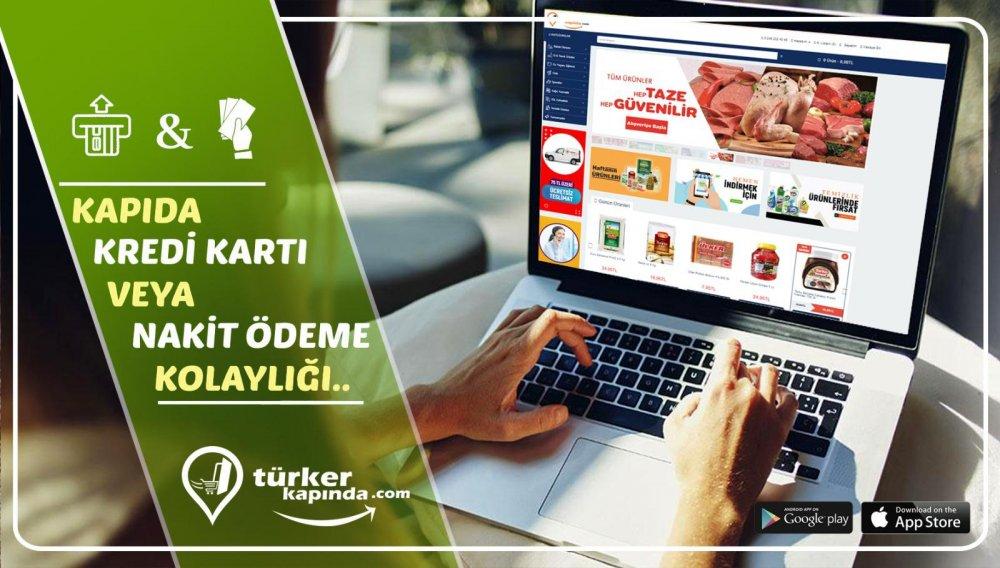 Türker market