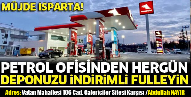Dost petrol