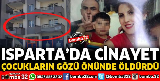 CİNAYETTE FLAŞ GELİŞME