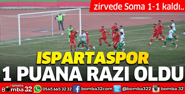 ISPARTA32SPOR ŞİLE YILDIZSPOR CANLI ANLATIM