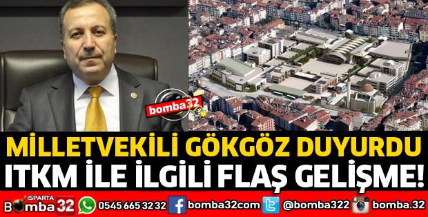 ITKM'DE FLAŞ GELİŞME