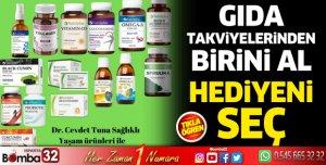 Farmasi kariyer merkezi ve satış noktasında kampanya!