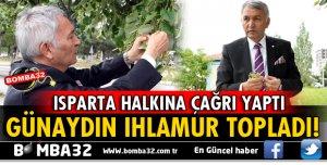 IHLAMUR, GÜLÜN KARDEŞİDİR