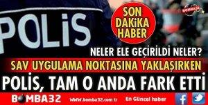 ISPARTA POLİSİ BU İLLETİ BU ŞEHRE SOKMAYACAK