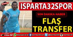 ISPARTA32SPORDA 1 TRANSFER DAHA...